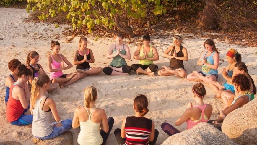 10 особенностей курса подготовки преподавателей йоги, о которых вам никто не расскажет